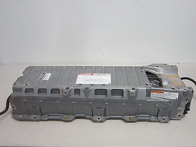 01 02 03 TOYOTA PRIUS HYBRID BATTERY PACK GENERATION 1 HV CORE ONLY PARTS REPAIR
