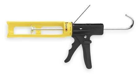 WL9902000 Caulk Gun, Plastic, Size 10 Ounce by Dripless