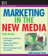 Download Marketing in the New Media (07) by Berkley, Holly [Paperback (2010)] PDF