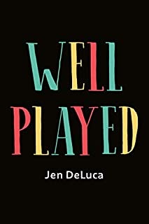 Book Cover: Well Played