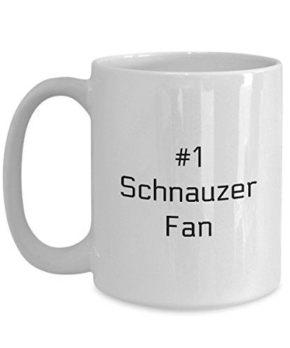 (#1 Schnauzer fan-love my beautiful dog-very loyal companion and friend-smart as can be)