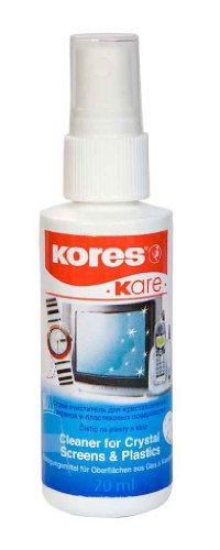 Kores Office Reiniger, 70 ml Spray-Flasche