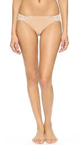 La Perla Women's Souple Panties, Skin, 1