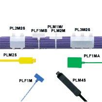 Panduit PLM1M-M MARKER CABLE TIE MINIATURE 3/4