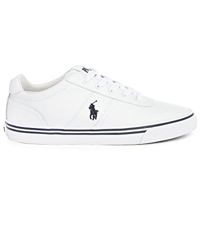 Zapatillas Polo Ralph Lauren Hanford blanco BLANCO