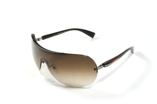 Prada Linea Rossa PS57NS occhiale da sole genere uomo ...