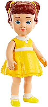 Disney Pixar Toy Story 4 Gabby Gabby Figure, 9.7 in / 24.64 cm Tall, Posable Character Figure for Kids 3 Years