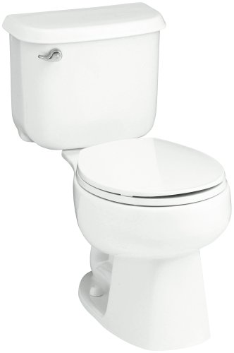 Kohler Sterling Toilet Review 4