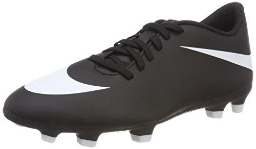 Black Ii White Fg Black 's Bravata Shoes NIKE Men Footbal Black q4Af88