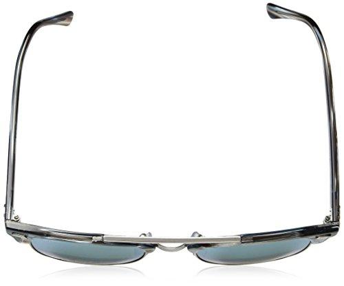 Mirror 0RB3816 Gafas Gradient Unisex de Azul Ban Blue Adulto Sol Ray UHaFvwxF