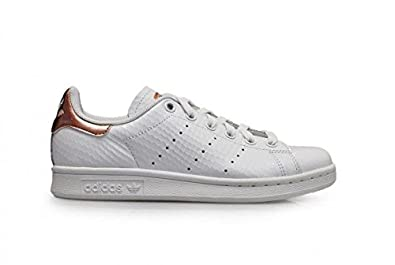 online retailer d9712 80382 Image Unavailable. Image not available for. Color: Women's Adidas Stan Smith  ...