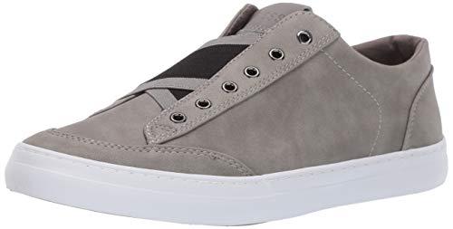 - GUESS Men's Meso Sneaker Grey 9.5 M US