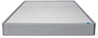 product image for Leesa Full Size Bed Mattress Foundation, Gray