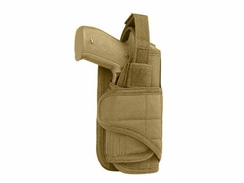 Condor Outdoor VT Holster (Tan)