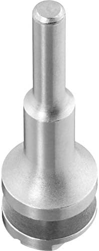 LUKAS Werkzeugaufnahme ASB 6/6 für kleine Trenn- und Schruppscheiben| Schaft 6 mm