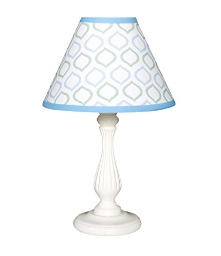 GEENNY OptimaBaby Safari Jungle Animals Lamp Shade Without ()