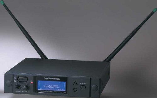 Diversity receiver, 541.500-566.375 MHz (TV 25-30) by ()