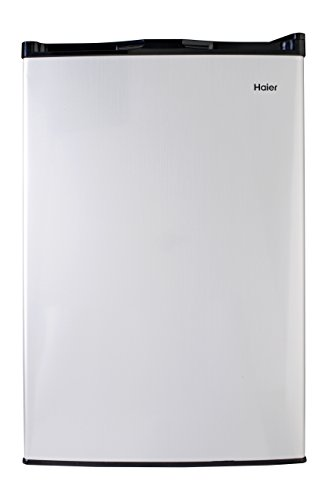 Haier HC45SG42SV Refrigerator Freezer Interior