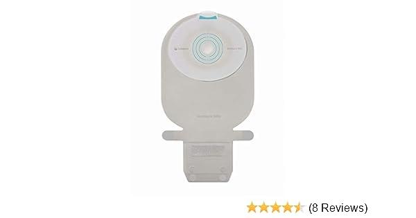Amazon.com: Ostomy Pouch SenSura - Item Number 10489BX - 3/8