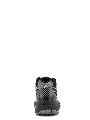 De Gris Femme noir Titan Chaussures Lotto Amf Ride Fox Running W Noir RqFZXa