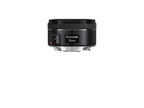 Large Product Image of Canon EF 50mm f/1.8 STM Lens