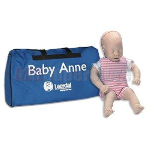 Laerdal 050000 Baby Anne CPR Trainer (Laerdal Cpr Manikins)