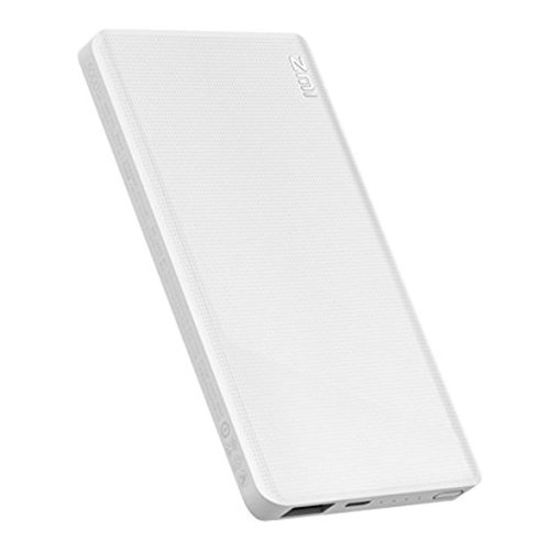 Xiaomi ZMi 5000mAh Power Bank (white)