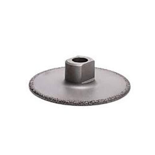 MK Diamond 890400, BD-890 4'' Grinding Wheel 30/40 Grit (Pack of 2 pcs)