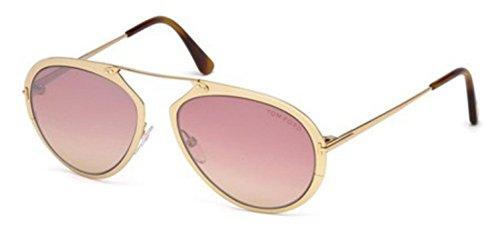 Tom Ford Sonnenbrille Dashel (FT0508 28Z 53)