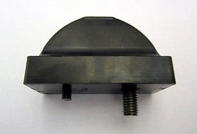Amazon com: The Parts Place GM F Body Axle Bumper - GM
