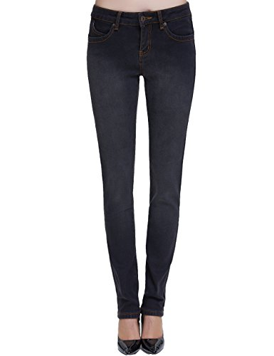New Womens Cowboy Jeans - 2