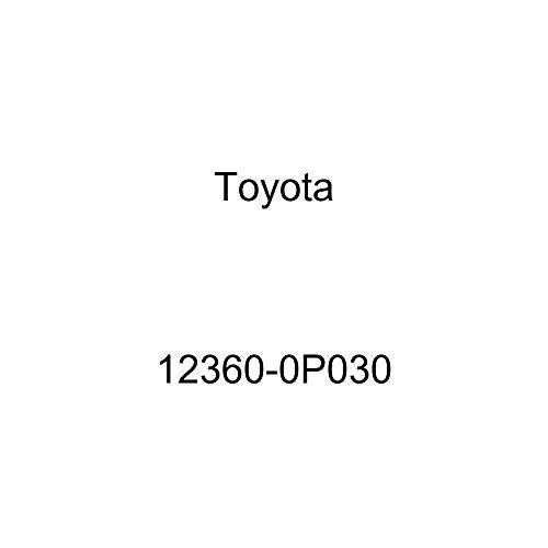 Toyota 12360-0P030 Engine Mounting Insulator ()