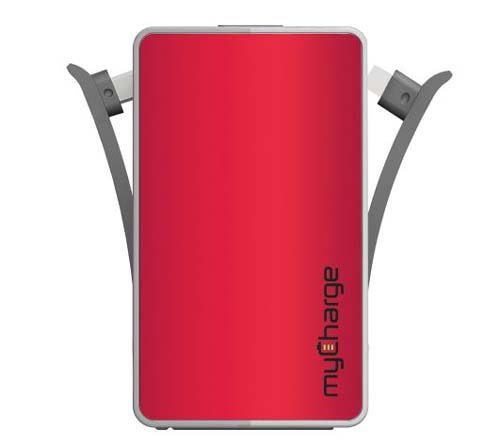 Mycharge Portable Power Bank 3000 - 2