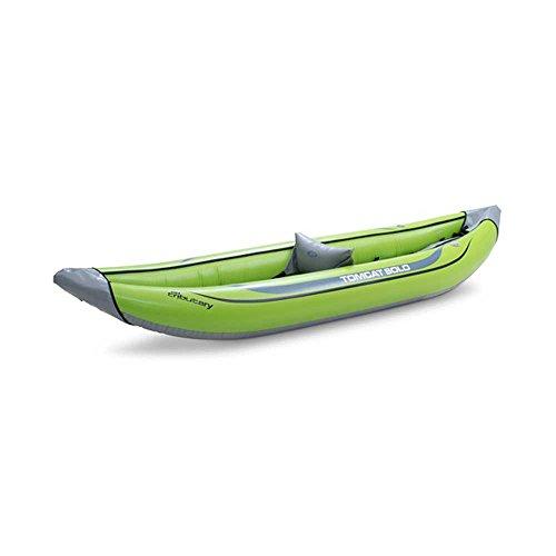 Tributary Tomcat Solo Inflatable Kayak