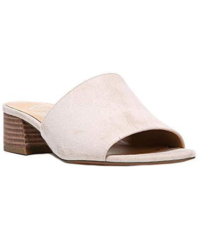 Franco Sarto Women's Tempest Mule Sandal, Taupe FB, 8 M