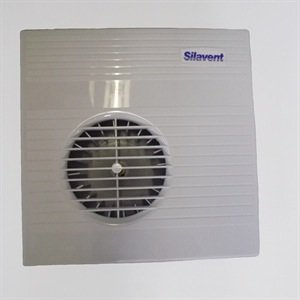 Silavent mtd070b bathroom extractor fan with timer amazon for 6 bathroom extractor fan with timer