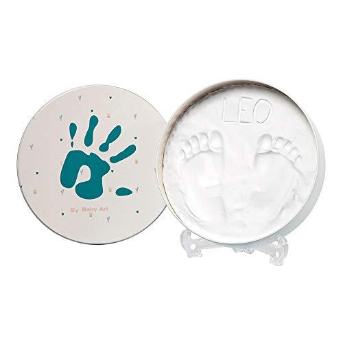 Kit Massa de Modelar Magic Box Round Baby Art, Essentials