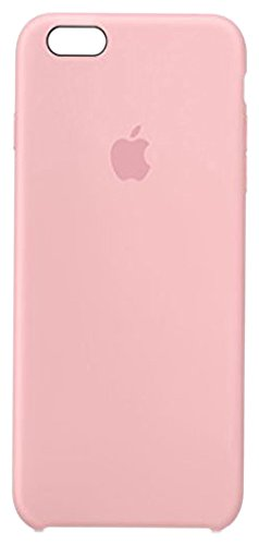 Apple Funda Silicone Case para el iPhone 6s Plus - Rosa - Fundas para teléfonos móviles (Funda, Apple, iPhone 6s Plus iPhone 6 Plus, 14 cm (5.5