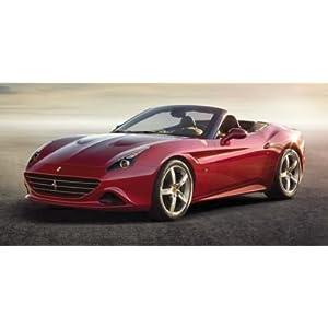 Amazon.com: 2017 Ferrari California T Reviews, Images, and Specs: Vehicles