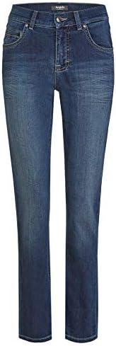 """Angels Damen Jeans Cici 585"""" darkblue (83) 36/30"""
