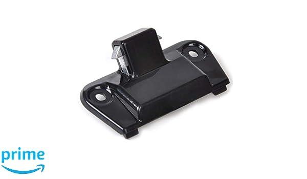 Eynpire 7214 Glove Box Latch Upper Catch For BMW 51161849472