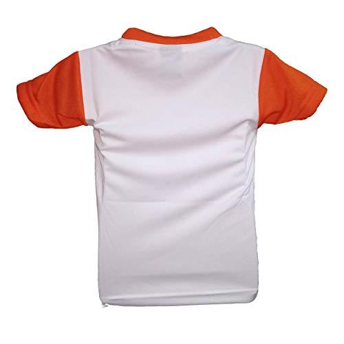 uniq Girls Republic Day T-Shirt (0 to 2 Years)