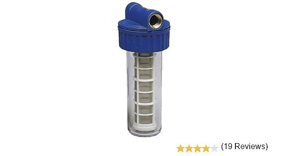 Unimet - Prefiltro para red de agua doméstica: Amazon.es ...