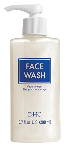 DHC Face Wash 6.7fl.oz./200ml