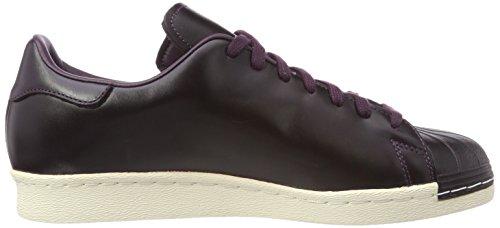 Rojnob rojnob 80s Senurb 000 Homme Clean Adidas De Chaussures Pour Gymnastique Superstar Rouges 1vqn5z4nT