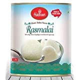 Haldiram Rasmalai 1 Kg Indian Sweet Dish Par Elegance Indian Store