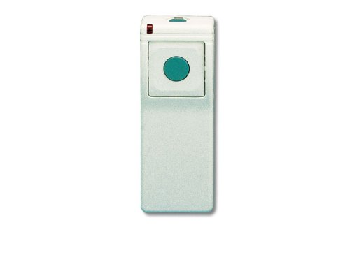 2 Channel Electronic - Linear DXT21 2-Button, 1-Channel Handheld Transmitter, 315 MHZ, 1.6