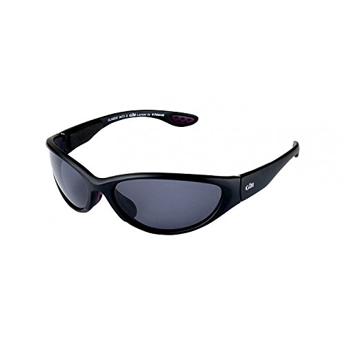 Gill Classic Floating Sunglasses One Size Matte Black