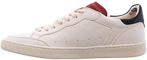 OFFICINE CREATIVE Chaussures Hommes Sneakers Kareem/001 Giano Cuir