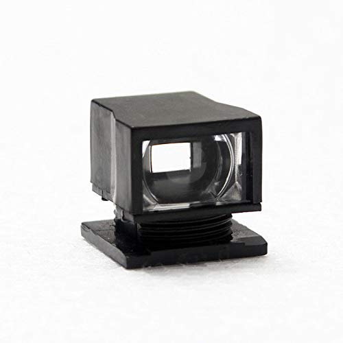 FidgetFidget Optical Viewfinder for GV-1 GR GR II GRD II III IV 28mm